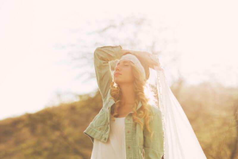 self-care-sunlight